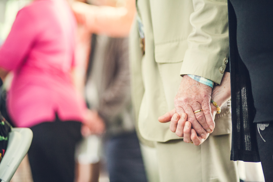 how to create passion in a dying marrige